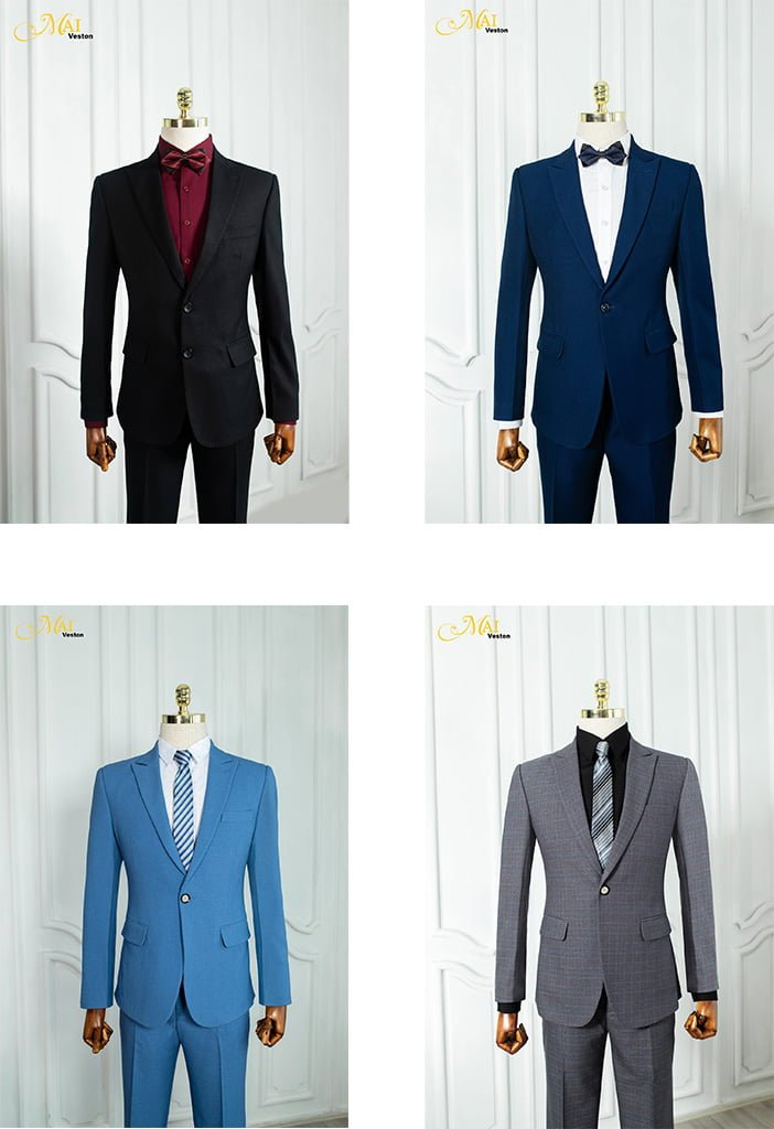 Top reasons for choosing wedding photography in Mai Wedding - vest 3